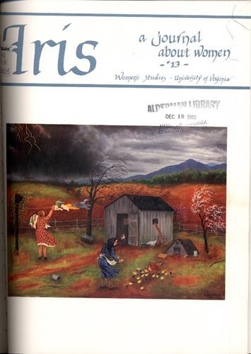 Iris Magazine No. 13, Spring 1985