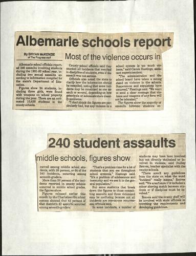 Albemarle schools report 240 student assaults-McKenzie.pdf