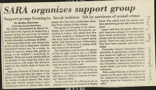 SARA organizes support group- Sheridan.pdf