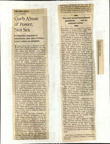 Curb Abuse of Power, Not Sex-Rosen.pdf