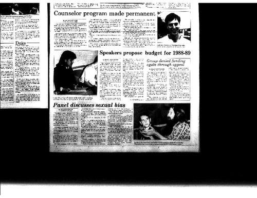 1988-03-09 - Panel Discusses Sexual Bias.pdf