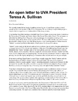 NOW Open Letter to President Teresa Sullivan.pdf