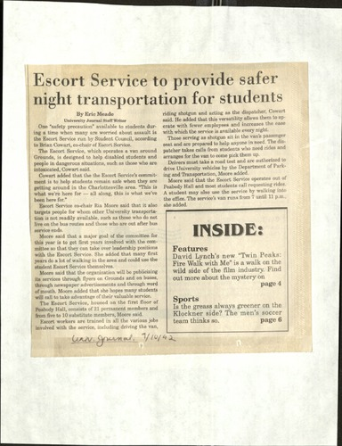 Escort service to provide safer night transportation for students- Meade.pdf