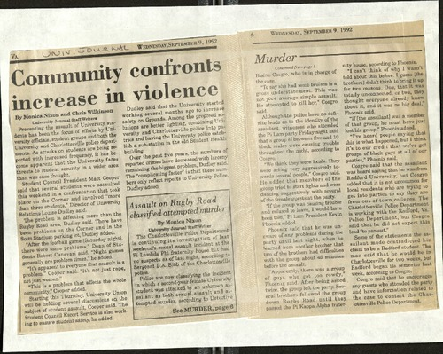 Community confronts increase in violence-Nixon & Wilkinson.pdf