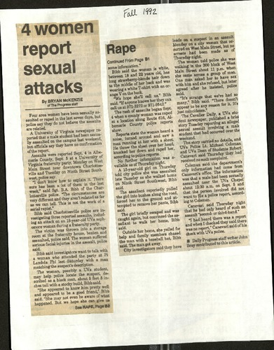 4 women report sexual attacks-McKenzie.pdf