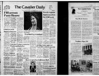 Cavalier Daily Sept 19, 1975 - Woman Frightens Would-Be Attacker.pdf