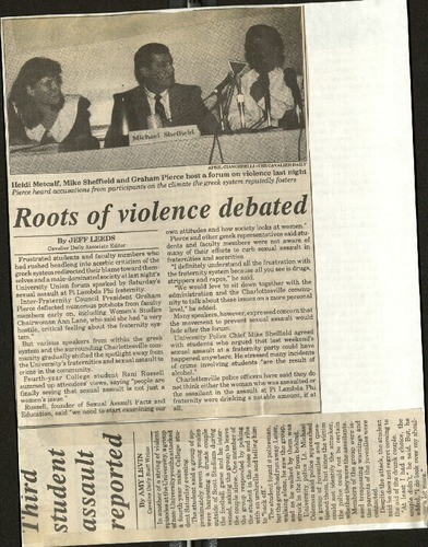 Roots of violence debated-Leeds.pdf