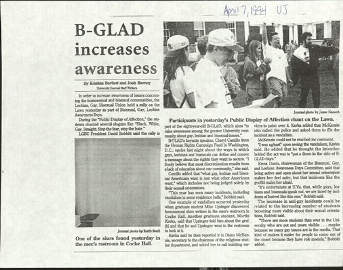 B-GLAD increases awareness- Bartlett & Barney.pdf