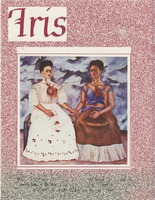 Iris Magazine No. 16, Fall/Winter 1986
